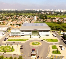 Igreja da Cidade – São José dos Campos