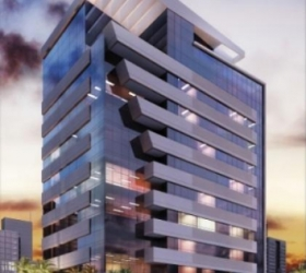 Edifício Infinity